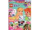 Book No: mag2020frnd01de  Name: Lego Magazine Friends 2020 Issue 1 (German)