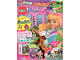 Book No: mag2020frnd03pl  Name: Lego Magazine Friends 2020 Issue 3 (Polish)