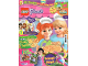 Book No: mag2020frnd06de  Name: Lego Magazine Friends 2020 Issue 6 (German)