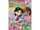 Book No: mag2020frnds1pl  Name: Lego Magazine Friends 2020 Special Issue 1 (Polish)