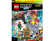 Book No: mag2020hs01nl  Name: Lego Magazine Hidden Side 2020 Issue 1 (Dutch)