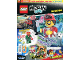Book No: mag2020hs02pl  Name: Lego Magazine Hidden Side 2020 Issue 2 (Polish)