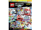 Book No: mag2020hs03nl  Name: Lego Magazine Hidden Side 2020 Issue 3 (Dutch)