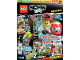 Book No: mag2020hs03pl  Name: Lego Magazine Hidden Side 2020 Issue 3 (Polish)