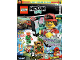 Book No: mag2020hs04de  Name: Lego Magazine Hidden Side 2020 Issue 4 (German)