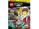 Book No: mag2020hs04nl  Name: Lego Magazine Hidden Side 2020 Issue 4 (Dutch)