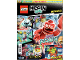 Book No: mag2020hs04pl  Name: Lego Magazine Hidden Side 2020 Issue 4 (Polish)