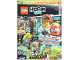 Book No: mag2020hs05de  Name: Lego Magazine Hidden Side 2020 Issue 5 (German)