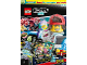 Book No: mag2020hs05nl  Name: Lego Magazine Hidden Side 2020 Issue 5 (Dutch)