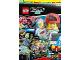 Book No: mag2020hs05nl  Name: Lego Magazine Hidden Side 2020 Issue 5 (Dutch)