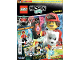Book No: mag2020hs05pl  Name: Lego Magazine Hidden Side 2020 Issue 5 (Polish)