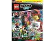 Book No: mag2020hs06nl  Name: Lego Magazine Hidden Side 2020 Issue 6 (Dutch)