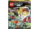 Book No: mag2020hs06pl  Name: Lego Magazine Hidden Side 2020 Issue 6 (Polish)
