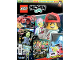 Book No: mag2020hs07pl  Name: Lego Magazine Hidden Side 2020 Issue 7 (Polish)