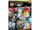 Book No: mag2020hs07pl  Name: Lego Magazine Hidden Side 2020 Issue 7 (Polish)
