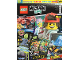 Book No: mag2020hs08de  Name: Lego Magazine Hidden Side 2020 Issue 8 (German)