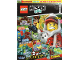 Book No: mag2020hs09de  Name: Lego Magazine Hidden Side 2020 Issue 9 (German)