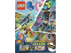 Book No: mag2020life01de  Name: Lego Life Magazine 2020 Issue 1 Jan - Mar (German)