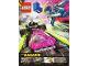 Book No: mag2020life02de  Name: Lego Life Magazine 2020 Issue 2 Apr - Jun (German)
