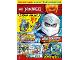 Book No: mag2020njo01nl  Name: Lego Magazine Ninjago 2020 Issue 1 (Dutch)