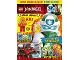 Book No: mag2020njo02nl  Name: Lego Magazine Ninjago 2020 Issue 2 (Dutch)