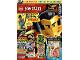Book No: mag2020njo70de  Name: Lego Magazine Ninjago 2020 Issue 70 (German)