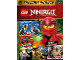 Book No: mag2020njol01nl  Name: Lego Magazine Ninjago Legacy 2020 Issue 1 (Dutch)