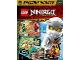 Book No: mag2020njol02nl  Name: Lego Magazine Ninjago Legacy 2020 Issue 2 (Dutch)