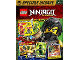 Book No: mag2020njol04nl  Name: Lego Magazine Ninjago Legacy 2020 Issue 4 (Dutch)