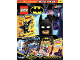 Book No: mag2020shba02pl  Name: Lego Magazine Batman 2020 Issue 2 (Polish)