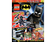 Book No: mag2020shba04pl  Name: Lego Magazine Batman 2020 Issue 4 (Polish)