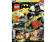 Book No: mag2020shba05pl  Name: Lego Magazine Batman 2020 Issue 5 (Polish)