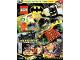Book No: mag2020shba05pl  Name: Lego Magazine Batman 2020 Issue 5 (Polish)
