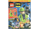 Book No: mag2020shba09de  Name: Lego Magazine Batman 2020 Issue 9 (German)