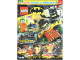 Book No: mag2020shba11de  Name: Lego Magazine Batman 2020 Issue 11 (German)