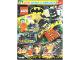 Book No: mag2020shba11de  Name: Lego Magazine Batman 2020 Issue 11 (German)