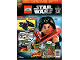 Book No: mag2020sw01pl  Name: Lego Magazine Star Wars 2020 Issue 1 (Polish)