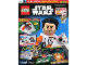 Book No: mag2020sw02pl  Name: Lego Magazine Star Wars 2020 Issue 2 (Polish)