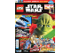Book No: mag2020sw03pl  Name: Lego Magazine Star Wars 2020 Issue 3 (Polish)