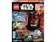 Book No: mag2020sw05pl  Name: Lego Magazine Star Wars 2020 Issue 5 (Polish)