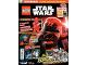 Book No: mag2020sw06pl  Name: Lego Magazine Star Wars 2020 Issue 6 (Polish)