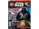Book No: mag2020sw07pl  Name: Lego Magazine Star Wars 2020 Issue 7 (Polish)
