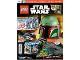 Book No: mag2020sw08pl  Name: Lego Magazine Star Wars 2020 Issue 8 (Polish)