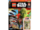 Book No: mag2020sw56de  Name: Lego Magazine Star Wars 2020 Issue 56 (German)