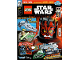 Book No: mag2020sw58de  Name: Lego Magazine Star Wars 2020 Issue 58 (German)