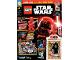 Book No: mag2020sw59de  Name: Lego Magazine Star Wars 2020 Issue 59 (German)