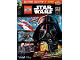 Book No: mag2020sw60de  Name: Lego Magazine Star Wars 2020 Issue 60 (German)