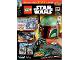 Book No: mag2020sw61de  Name: Lego Magazine Star Wars 2020 Issue 61 (German)