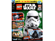 Book No: mag2020sw67de  Name: Lego Magazine Star Wars 2020 Issue 67 (German)