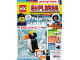 Book No: mag2021ex02de  Name: Lego Magazine Explorer 2021 Issue 2 (German)